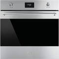 Smeg 60cm Fan Assisted Electric Oven - SF6372X