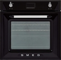 SMEG 60cm Multifunction Single Oven - SF6922NPZE1