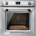 SMEG 60cm Multifunction Single Oven - SF6922XPZE1