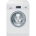 SMEG 7+4kg, 1400 Spin Washer Dryer - WDF147