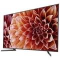 "Sony XF90 Series KD65XF9005BU 65"" 4K HDR Ultra HD Smart Television"