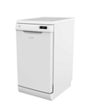 Statesman 10PL Freestanding Slimline Dishwasher - FD10PW