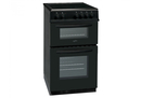 Statesman 50cm Double Oven Electric Cooker - EDC50B