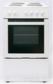 Statesman 50cm Single Cavity Electric Cooker - DELTA50E