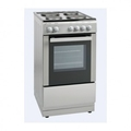 Statesman 50cm Single Cavity Gas Cooker - STUDIO2S