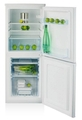 Statesman 50cm Static Fridge Freezer - F1350APW (Alpine)