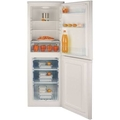 Statesman 50cm Static Fridge Freezer - F1974APW