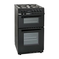 Statesman 50cm Twin Cavity Electric Cooker - FUSION 50ETB