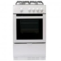Statesman 50cm Single Cavity Gas Cooker - STUDIO2