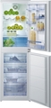 Statesman 55cm Fridge Freezer - BI50/50FFAP4