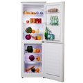 Statesman 55cm Static Fridge Freezer - F2752APW (Cambrian)