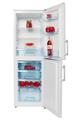 Statesman 55cm Frost Free Fridge Freezer - FF3252APW (Artica)