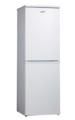 Statesman 55cm Frost Free Fridge Freezer - TNF1855W