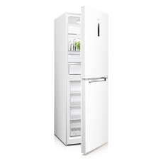 Statesman 60cm Frost Free Fridge Freezer - TNF3600W