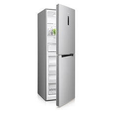 Statesman 60cm Frost Free Fridge Freezer - TNF3600X