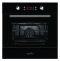 Statesman 60cm Multifunction Single Oven - BSM60BL