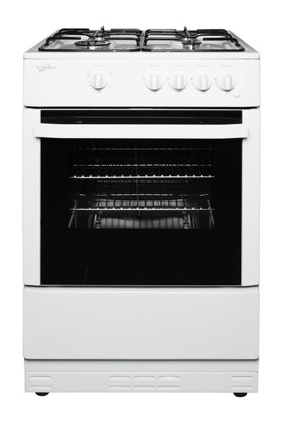 Statesman 60cm Single Cavity Gas Cooker Maxi60gsf West