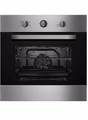Statesman 60cm Fan Assisted Electric Single Oven - BSF60SS