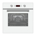 Statesman 60cm Multifunction Single Oven - BSM60WH