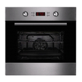 Statesman Multifunctional Electric Single Oven - BSM60SS
