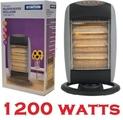 Status Portable Halogen Heater - ST100