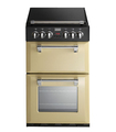 Stoves 55cm Double Oven Electric Cooker - RICHMOND 550E CHA