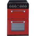 Stoves 55cm Double Oven Electric Cooker - RICHMOND 550E JAL