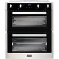 Stoves 70cm Built Under Electric Double Oven - BI702MFCT