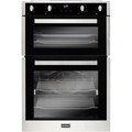 Stoves 90cm Built In Electric Double Oven - BI902MFCTSTA