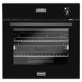 Stoves 60cm Built In Gas Single Oven - BI 600G BLK