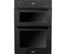 Stoves 90cm Fan Assisted Electric Double Oven - SEB900FP
