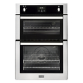 Stoves 90cm Built In Gas Double Oven - STBI900GSTA