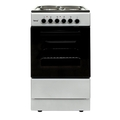 Teknix 50cm Single Cavity Electric Cooker - TK50SES