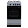 Teknix 50cm Single Cavity Gas Cooker - TKGF50S