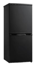 Teknix 50cm Static Fridge Freezer - SF1250B