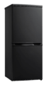 Teknix 50cm Static Fridge Freezer - SF1250B
