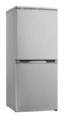 Teknix 50cm Static Fridge Freezer - SF1250S