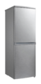 Teknix 50cm Static Fridge Freezer - SF1550S
