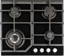 Teknix 60cm Gas on Glass Hob - BITK624GU
