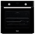 Teknix 60cm Gas Single Oven - BITK60GSB