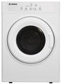 Teknix 7kg Vented Tumble Dryer - TKDV71W