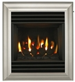 Valor Inset Gas Fire  - 0576131 (Homeflame Harmony HE)