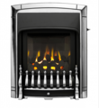 Valor Inset Gas Fire - 0596321 (Dream HE)