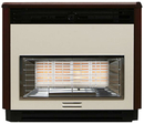 Valor Outset Radiant Gas Fire - 05347E1 (Brava)