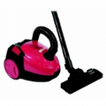 Wellco Bagged Cylinder Vacuum Cleaner - WC100