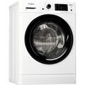 Whirlpool 10+7kg, 1600 Spin Washer Dryer - FWDD1071682WBVUKN
