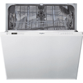 Whirlpool 13PL Fully Integrated Dishwasher - WIC3B19