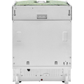 Whirlpool 14PL Fully Integrated Dishwasher - WIC3C26