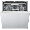Whirlpool 14PL Fully Integrated Dishwasher - WIO3T123PEF
