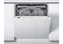 Whirlpool 14PL Fully Integrated Dishwasher - WIC3C23PEF